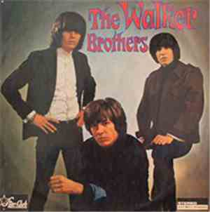 The Walker Brothers - Take It Easy With The Walker Brothers