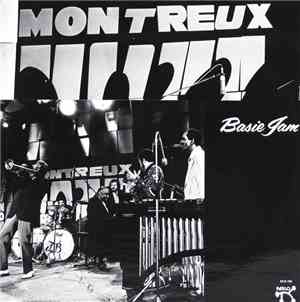 Count Basie - Jam Session At The Montreux Jazz Festival 1975