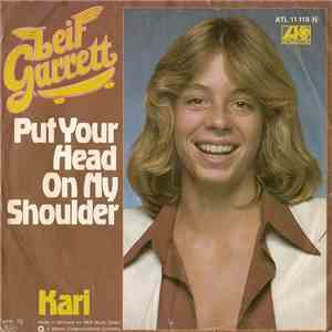Leif Garrett - Put Your Head On My Shoulder