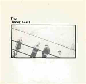 The Undertakers  - A Block Of Flats