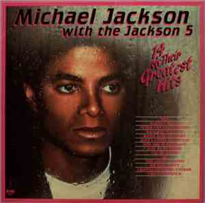 Michael Jackson With The Jackson 5 - 14 Of Their Greatest Hits