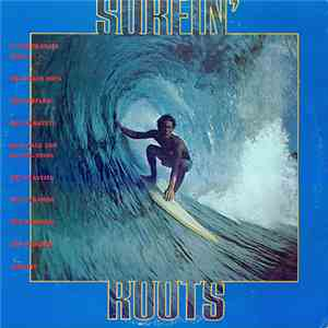 Various - Surfin Roots