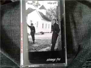 Indigo Girls - Strange Fire