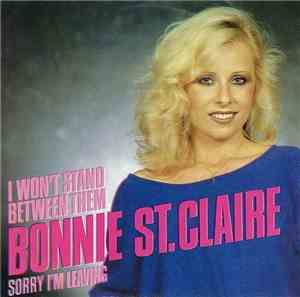 Bonnie St. Claire - I Wont Stand Between Them