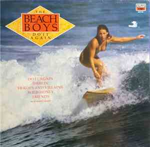 The Beach Boys - Do It Again!